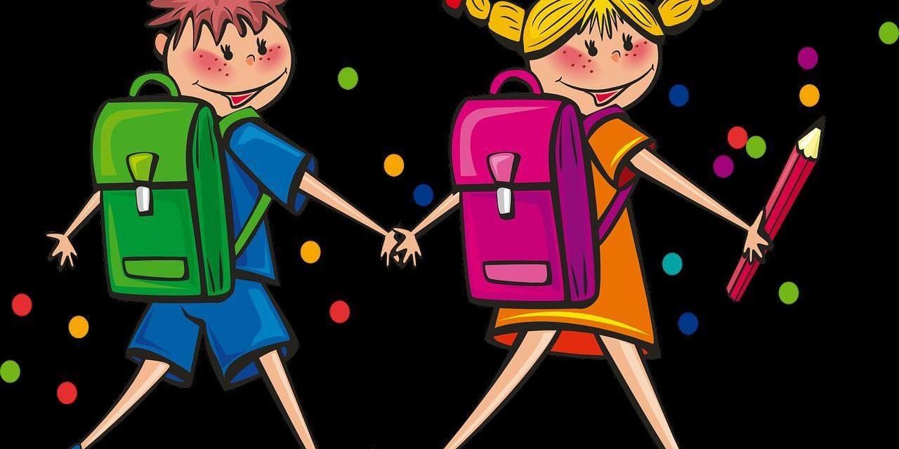 Jak ułatwić dzieciom poruszanie się po szkole