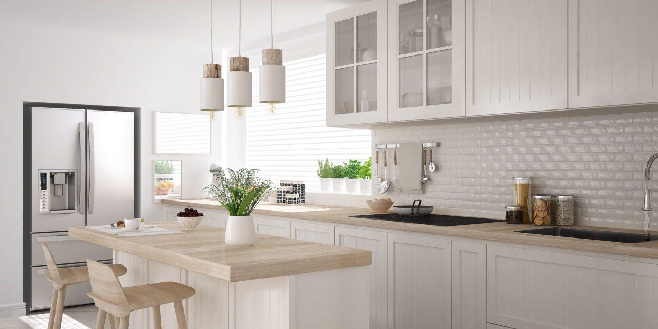 Jak utrzymać czystość w kuchni?