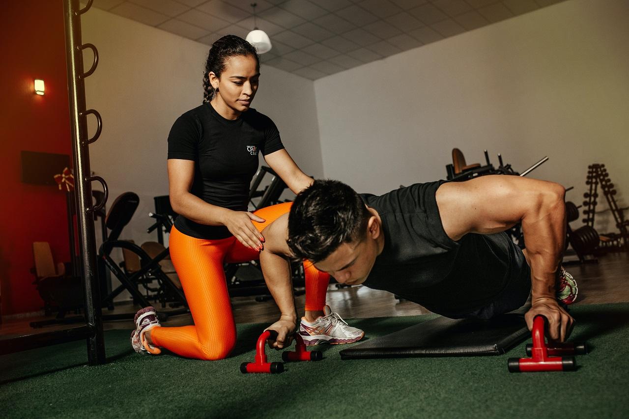 Trening personalny – czym się różni od standardowych ćwiczeń
