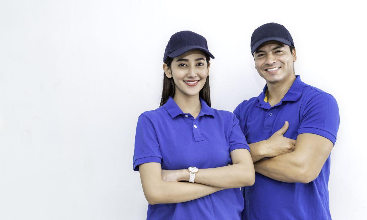 Koszulki reklamowe dla pracowników – czy to jest dobry pomysł?
