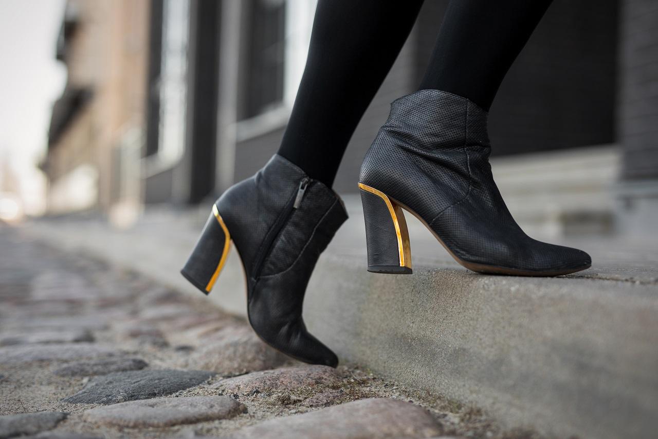 Jakie buty dobrać do codziennej stylizacji?